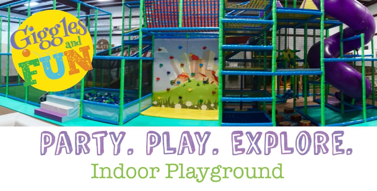 Giggles Amp Fun Infant Amp Toddler Birthday Parties In Katy Tx