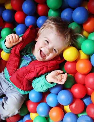 Indoor Play & Toddler Birthday Parties in Katy TX